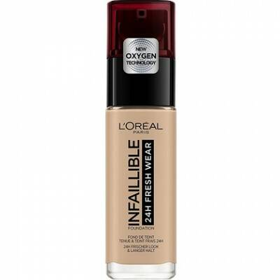L'Oreal Foundation Infallible Fresh 145