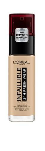 L'Oreal Foundation Infallible Fresh 130