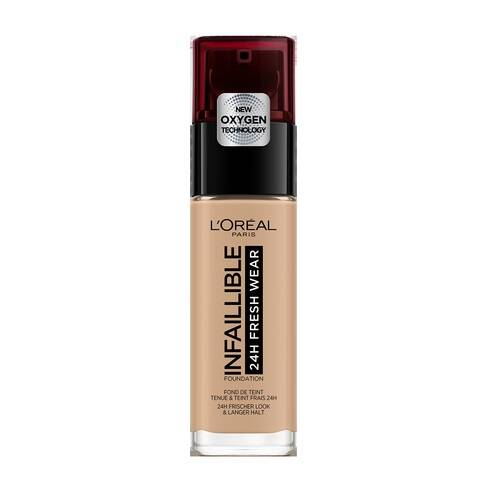 L'Oreal Foundation Infallible Fresh 235