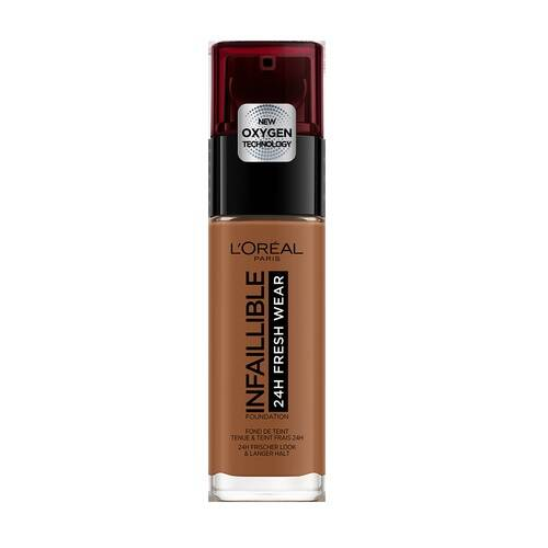 L'Oreal Foundation Infallible Fresh 365