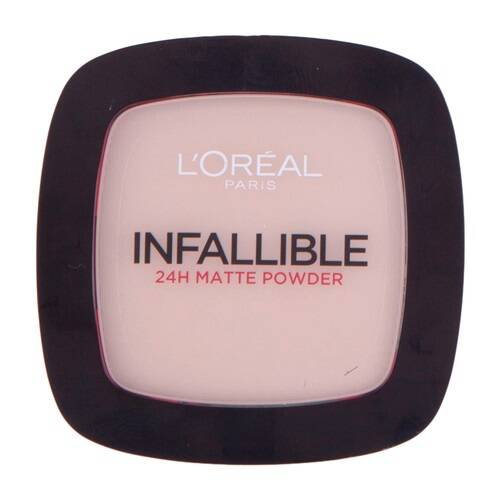 L'Oreal Foundation Infallible Poeder 123