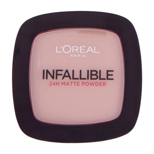 L'Oreal Foundation Infallible Poeder 225