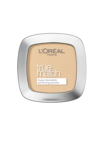 L'Oreal Foundation True Match Powder 1D