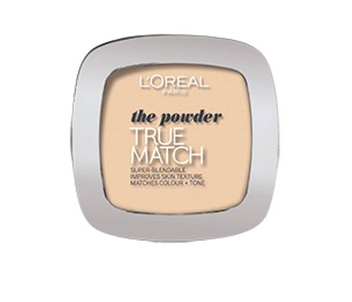 L'Oreal Foundation True Match Powder C1