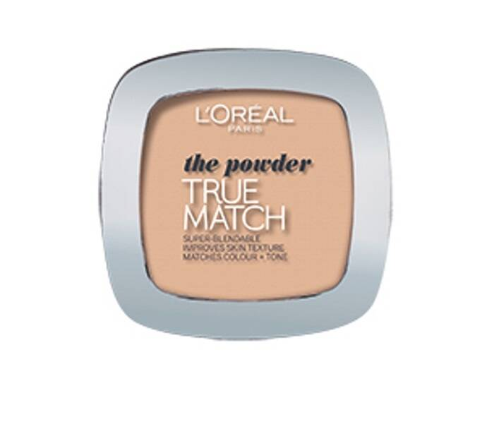 L'Oreal Foundation True Match Powder C3
