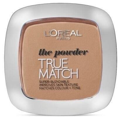 L'Oreal Foundation True Match Powder N4