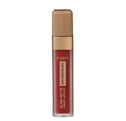 L'Oreal Lippenstift Infallible Choco 864