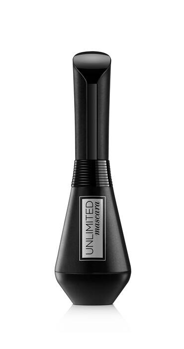 L'Oreal Mascara Unlimited Black BLISTER