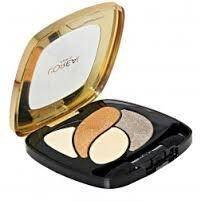 L'Oreal Oogschaduw Color Riche Quad E1