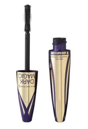 Max Factor Mascara Dark Magic Black Waterproof