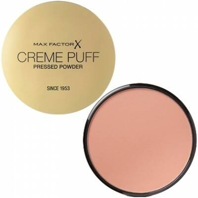 Max Factor Poeder – Creme Puff nr. 53 Tempting Touch
