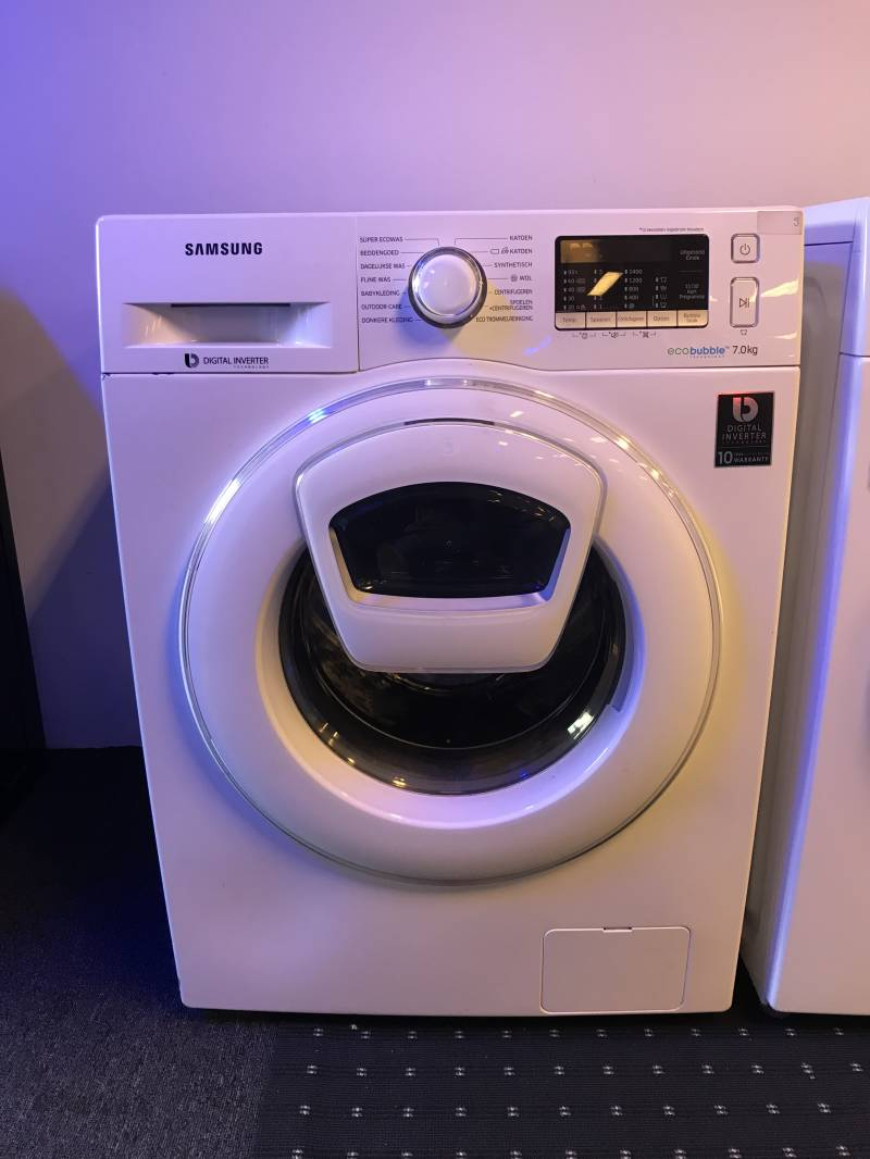 Samsung Add Wash WW70K5400WW A+++