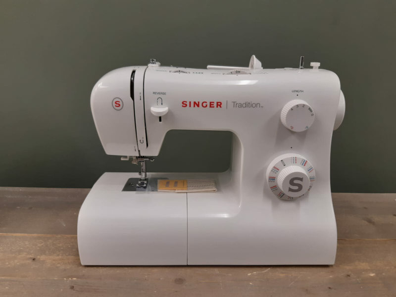 Singer Tradition type 2282