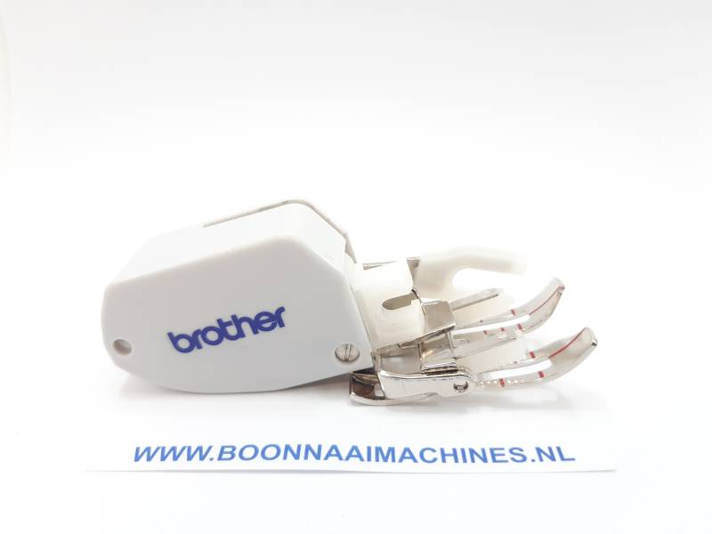 Brother boventransportvoet (open zool)
