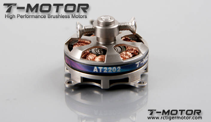 RC-factory acc Brushless motor  AT2202/2300 A02 *