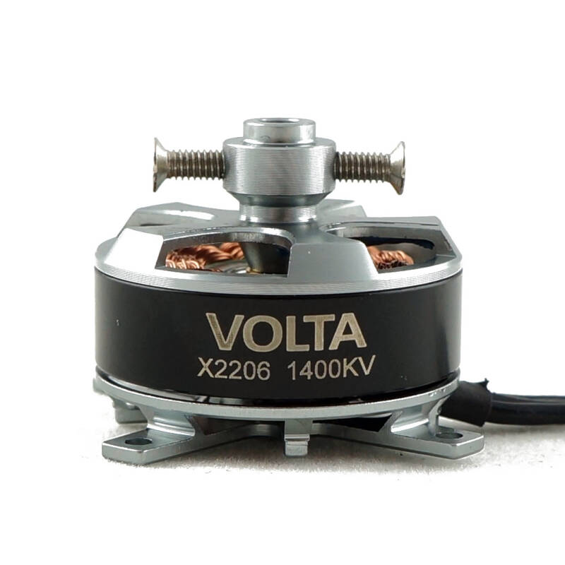 RC-factory acc Brushless motor Volta X2206/1400 A31 *