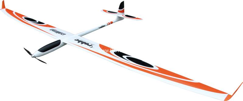 Robbe CALIMA ARF HIGH PERFORMANCE Glider + 4-FLAP WINGS 3.800mm Span #2639 *