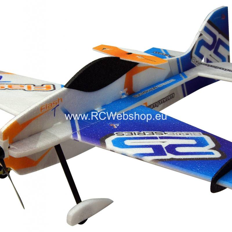 RC-Factory Flash NG B50 910mm span EPP kit *