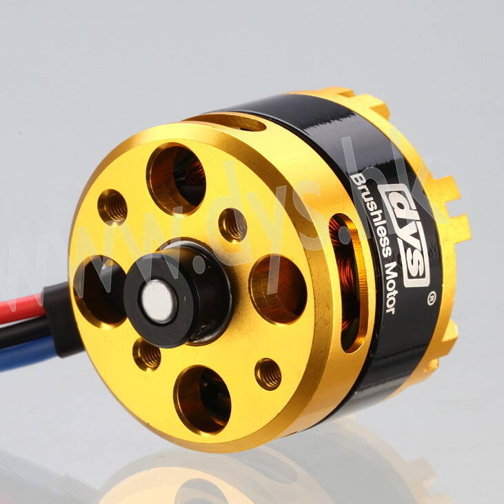 RC-factory acc Brushless motor  BE2808-10 A22 *