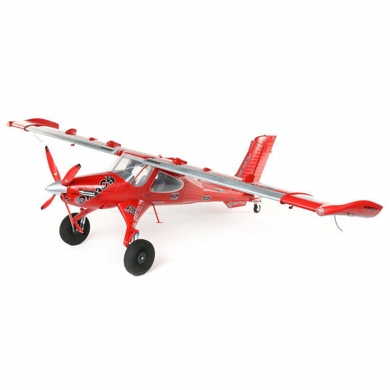 Eflite DRACO 2.0m Smart BNF Basic with AS3X and SAFE Select  EFL12550 ***