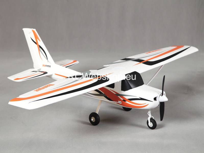 FMS Plane 850mm Ranger PNP kit FMS123