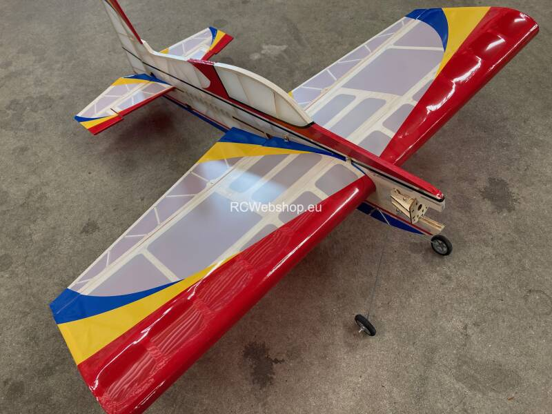 Used Plane Extra 330 3D - 776 mm SPAN  #201002