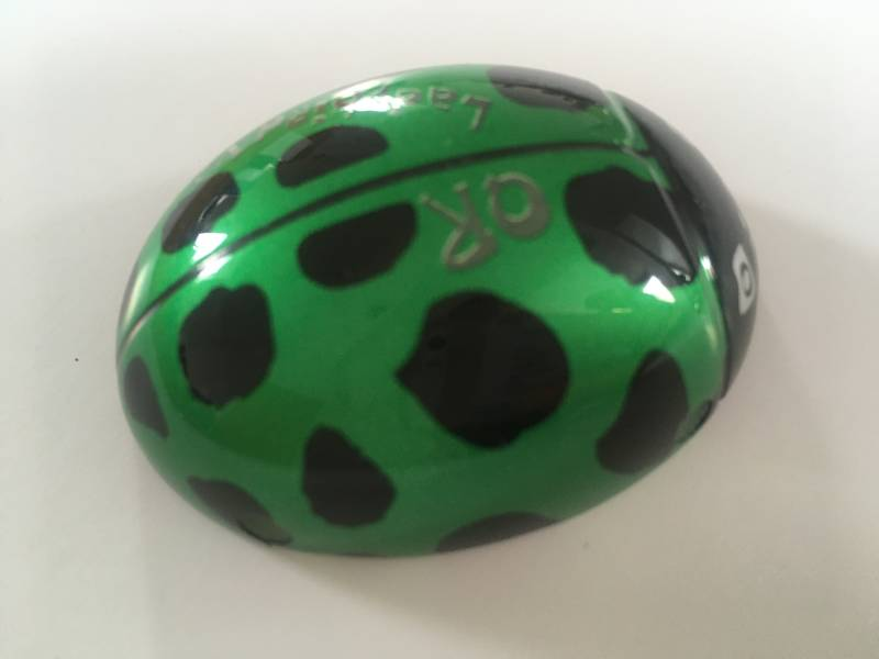 Drone Quadcopter Body QR Ladybird Z-02 Green