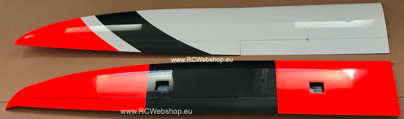 Valenta model part for plane #54 Eso Wing ******