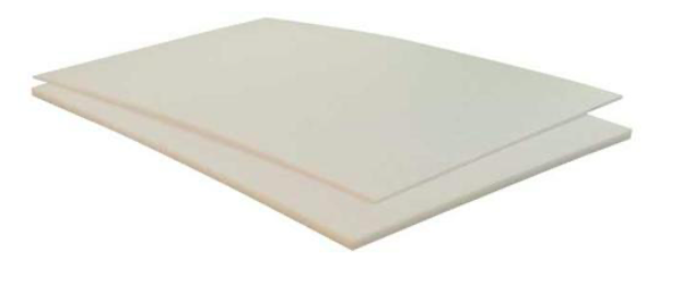 Depron 3mm 20 x sheets 800 x 2.500mm(2 x 800 x 1.250mm) G3 white