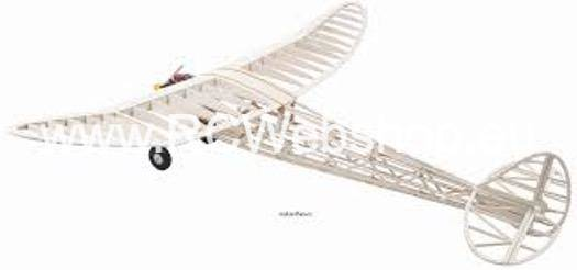 "Value Planes Cloud Walker Short kit (SK) 1650mm / 65"" Vintage Plane Balsa Bouwdoos Flugzeug Baukasten ***"