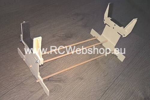 RBC kits Parts Model Stand Small for airplanes 1 mtr. # MODWH4ZW92 **