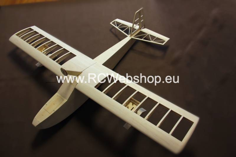 Value Planes The Seagulls Waterplane 1570mm wingspan kit  ***
