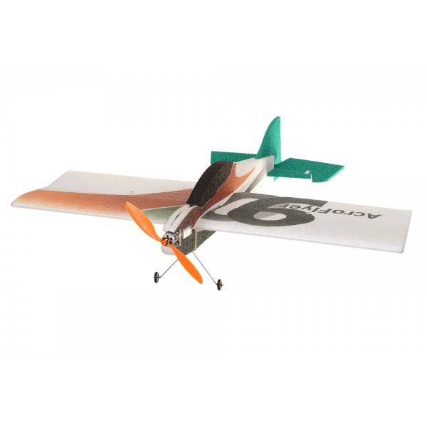 EPP Foam Plane 90 cm Acroflyer 90 kit