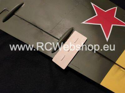 RBC Parts Aileron Protection Device APD # AIL8NG6R44 ***