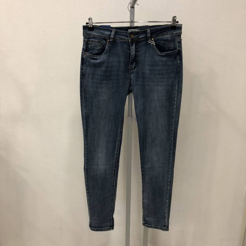 Donkerblauwe Jeans Soya concept