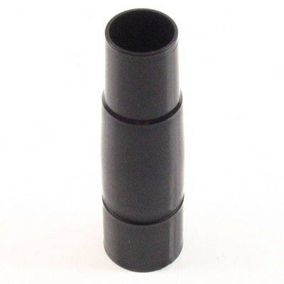 38 mm slangadapter voor 32 mm acc.