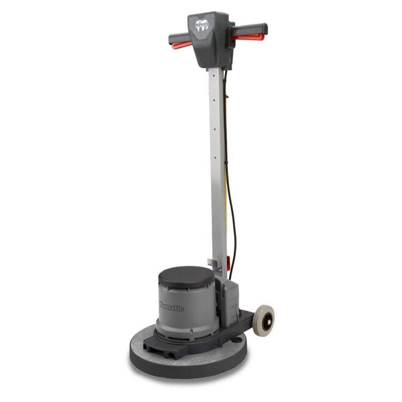 Numatic HFM 1545G incl. spiderdrive padhouder