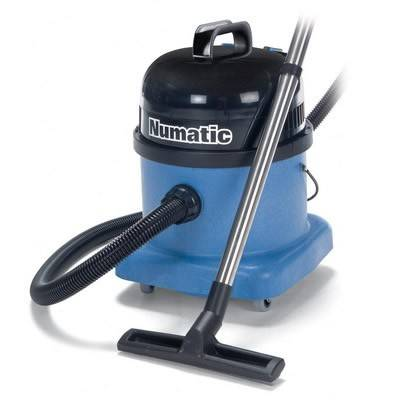 Numatic WV 380-2 (wet & dry)