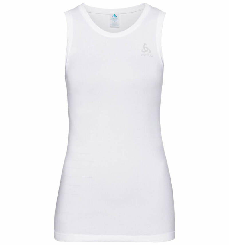 Odlo SUW TOP Crew neck Dames Singlet PERFORMANCE