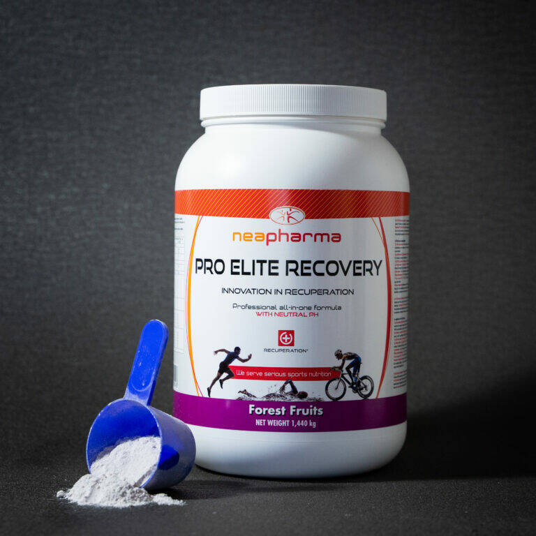 Pro-Elite Recovery Forest Fruits