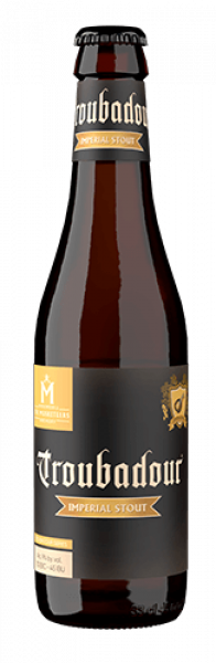 Brouwerij The Musketeers - Troubadour Imperial Stout