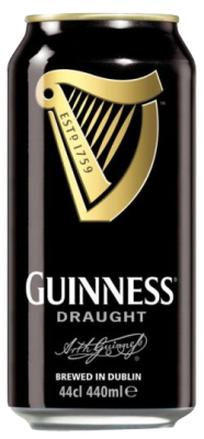 Brouwerij Guinness- Draught Stout