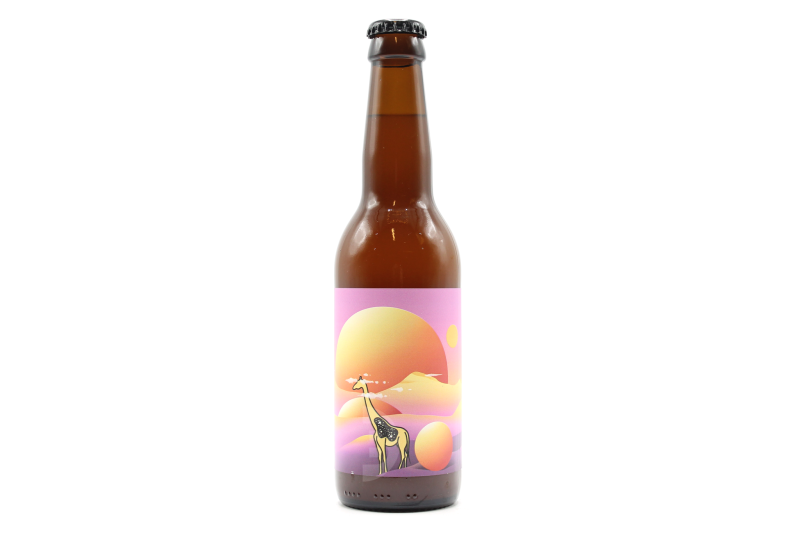 Brouwerij Elmeleven- Stars are other Suns