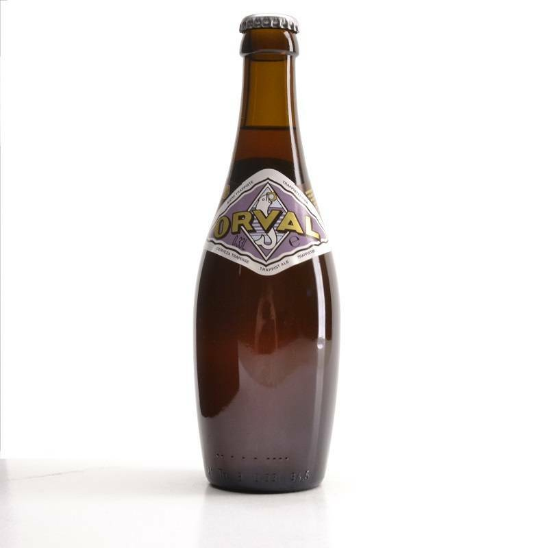 Brouwerij Orval- Trappist Ale