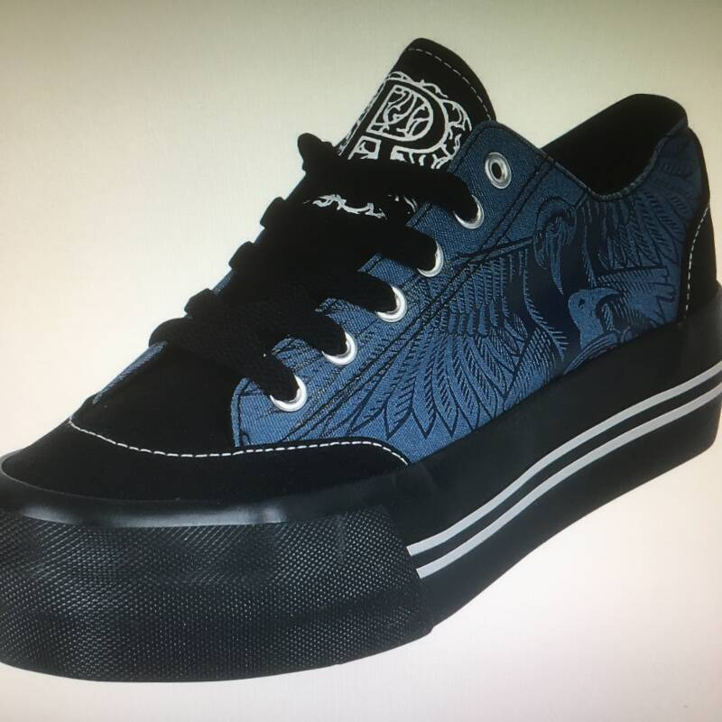 SNEAKERS RAVENCLAW
