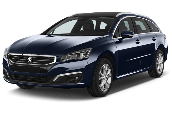 Peugeot 508 SW Business Line Blue HDI