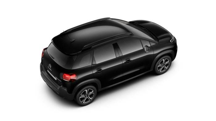Ctroën C3 Aircross 1.2 Pure Tech 130 S&S Compact SUV FEEL Ref : GCC2240/2112060