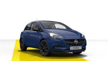Opel Corsa Color Edition  1,2  Man5  Benzine  70Pk     CO²126g/km   3 Deurs Ref:GCC23110/5502022