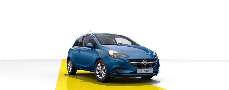 Opel Corsa  ON   1,4L  90 Pk   Manueel5      CO²117g/km      3 Deurs Ref :GCC23110/5532024