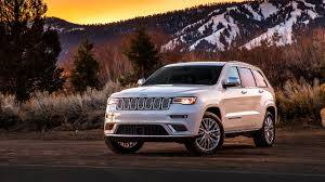 JEEP GRAND CHEROKEE  3,0L MULTI JET Diesel  190 Pk  CO² 184 gr/km